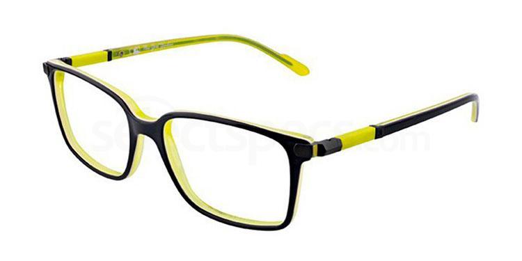C01 NYAM036 Glasses, New York Yankees TEENS