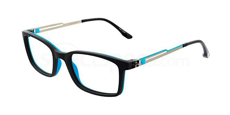 C01 NYGM005 Glasses, New York Yankees TEENS