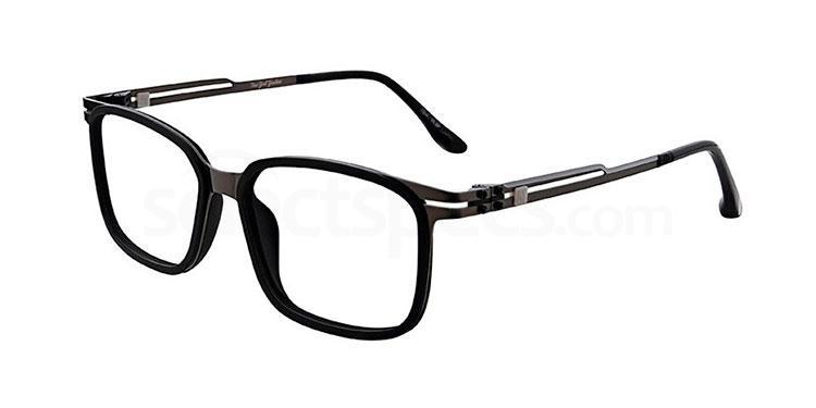 C01 NYMM073 Glasses, New York Yankees TEENS