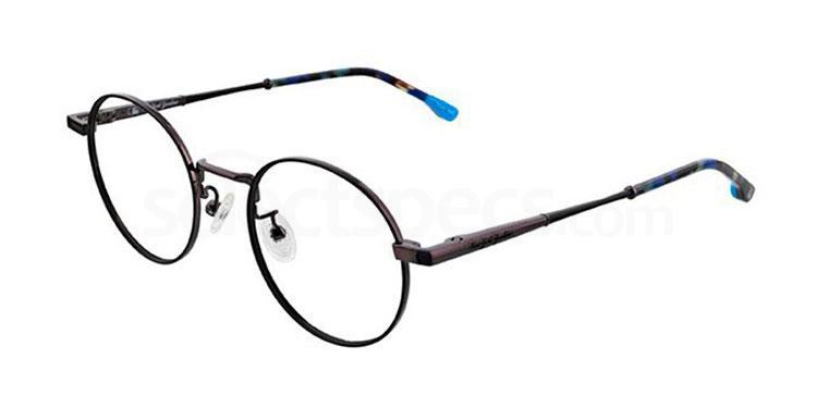 C01 NYMM075 Glasses, New York Yankees TEENS