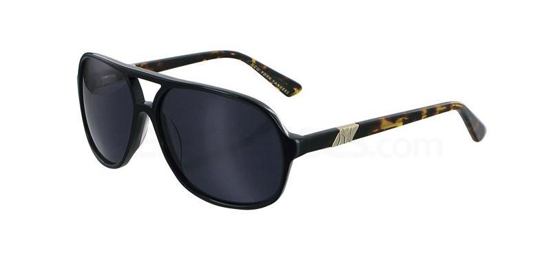 C01 NYAS007 Sunglasses, New York Yankees TEENS