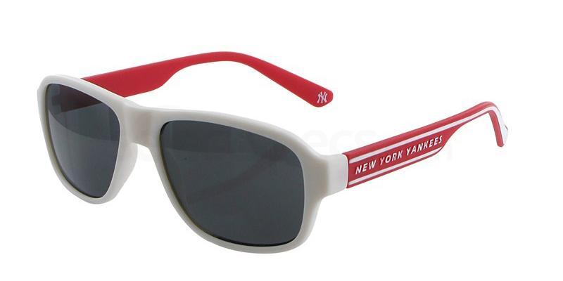 C00 NYIS002 Sunglasses, New York Yankees TEENS