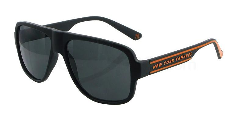 C01 NYIS003 Sunglasses, New York Yankees TEENS