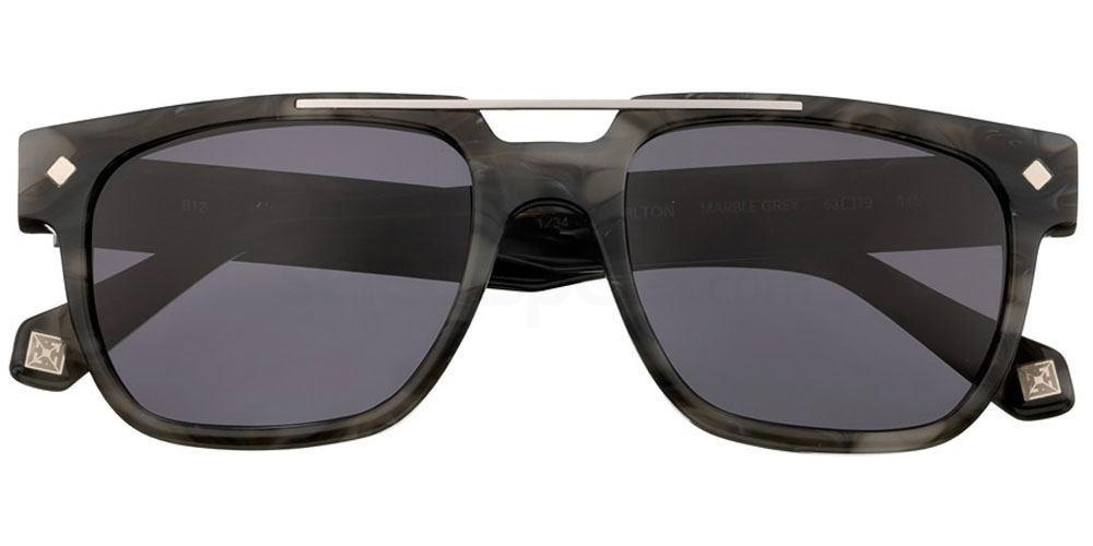 10081 CARLTON Limited Edition Sunglasses, Hardy Amies SIGNATURE