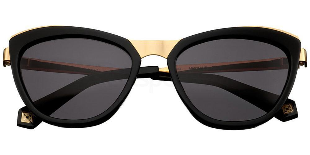 10016 MARYLAND Limited Edition Sunglasses, Hardy Amies SIGNATURE