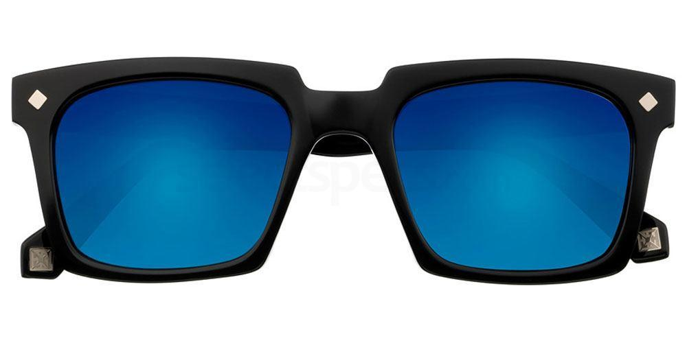 10008 RANDOLPH Limited Edition Sunglasses, Hardy Amies SIGNATURE