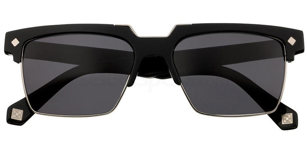 10085 CLIFTON Limited Edition Sunglasses, Hardy Amies SIGNATURE