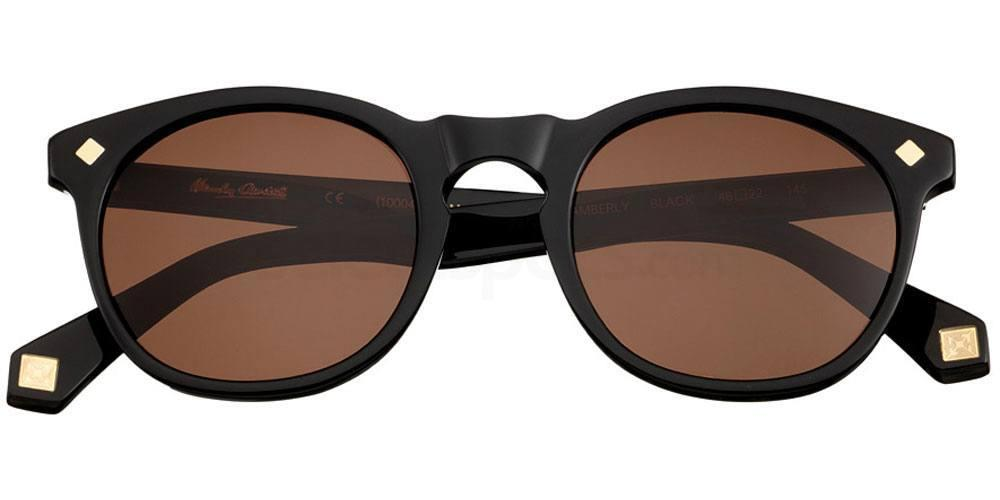 10004 AMBERLY Limited Edition Sunglasses, Hardy Amies SIGNATURE