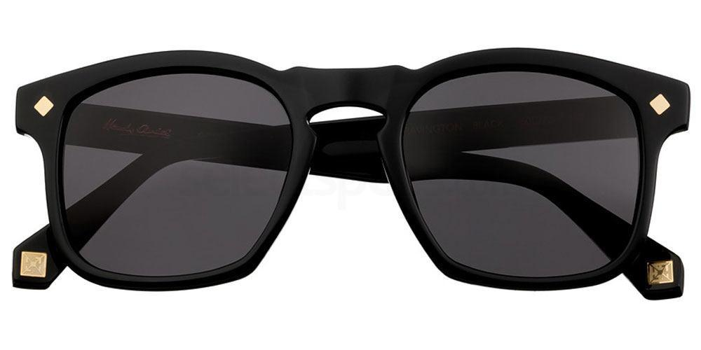10000 BRAVINGTON Limited Edition Sunglasses, Hardy Amies SIGNATURE