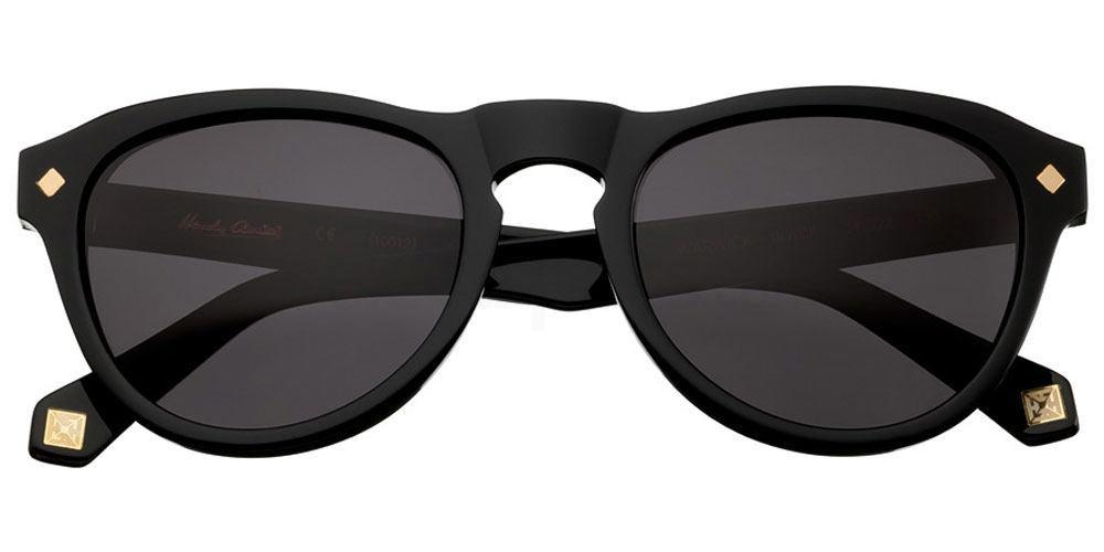 10012 WARWICK Limited Edition Sunglasses, Hardy Amies SIGNATURE
