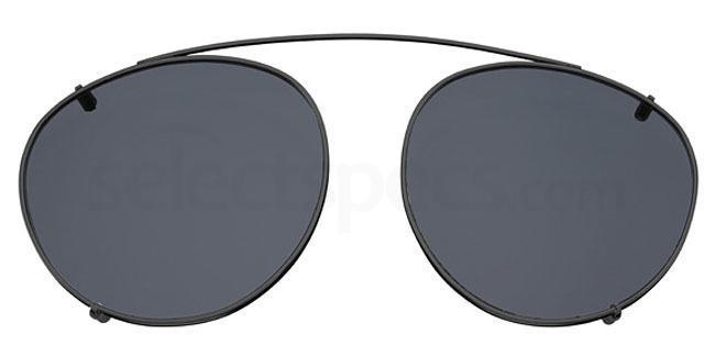 10073 ASHWORTH - CLIP-ON Limited Edition Sunglasses, Hardy Amies SIGNATURE