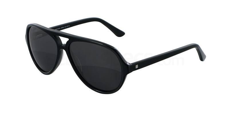 C01 POAS017 Sunglasses, POLA by OPAL