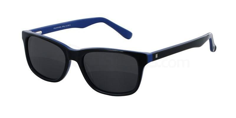C07 POAS019 Sunglasses, POLA by OPAL
