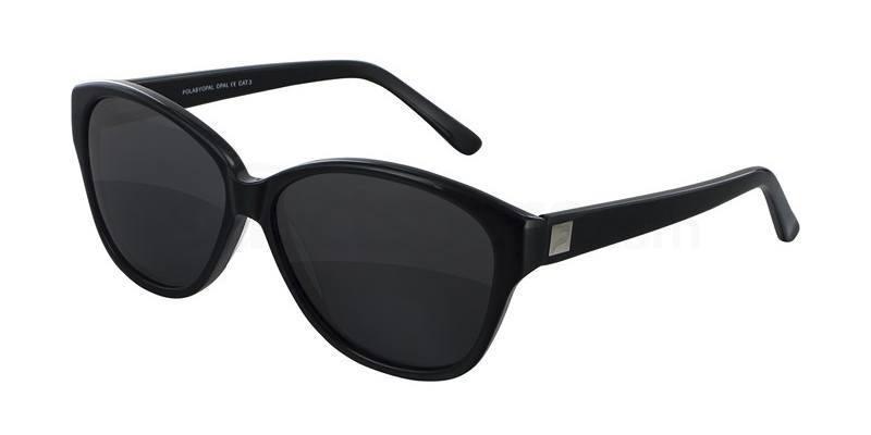 C01 POAS027 Sunglasses, POLA by OPAL
