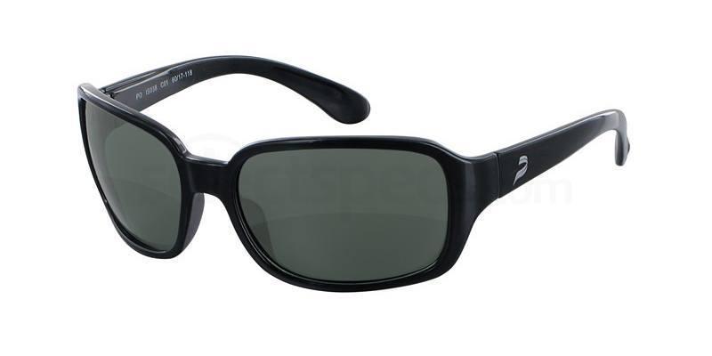 C01 POIS038 Sunglasses, POLA by OPAL
