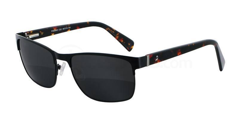 C01 POMS021 Sunglasses, POLA by OPAL