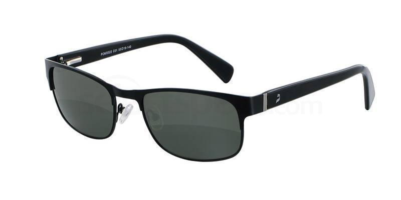 C01 POMS022 Sunglasses, POLA by OPAL