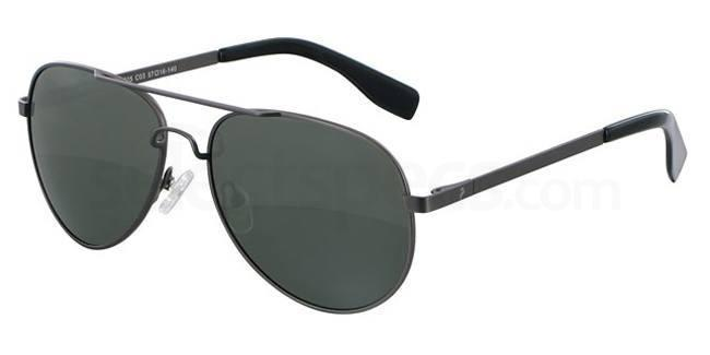 Pola by Opal Men's aviator sunglasses
