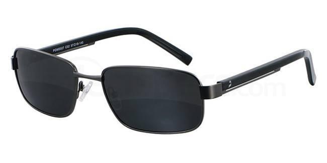 C02 POMS027 Sunglasses, POLA by OPAL