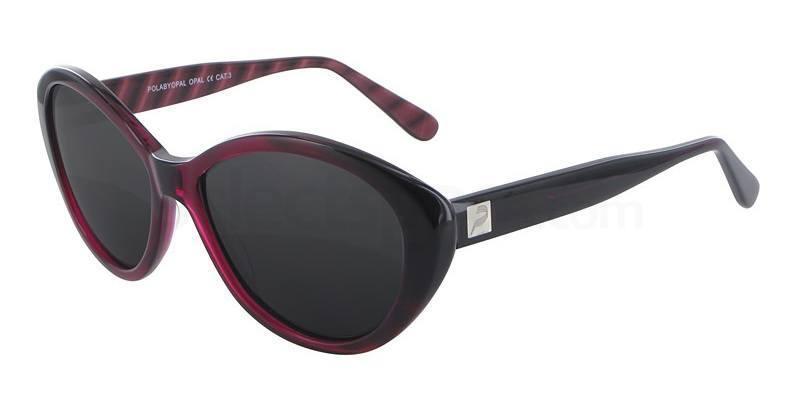 C08 POAS034 Sunglasses, POLA by OPAL