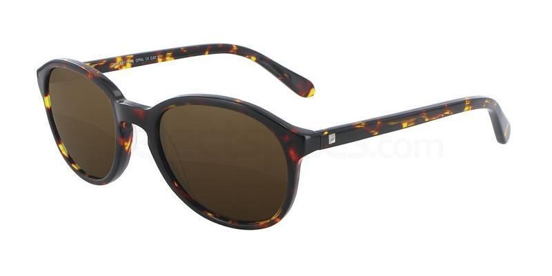 C28 POAS035 Sunglasses, POLA by OPAL