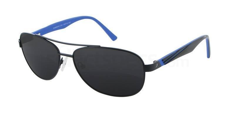 C61 POMS033 Sunglasses, POLA by OPAL