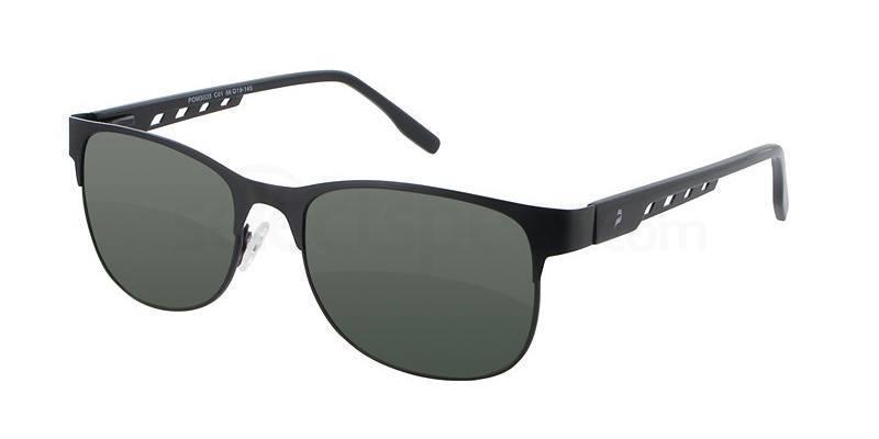 C01 POMS035 Sunglasses, POLA by OPAL