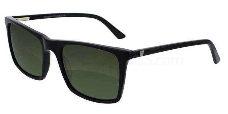 C01 POAS048 Sunglasses, POLA by OPAL