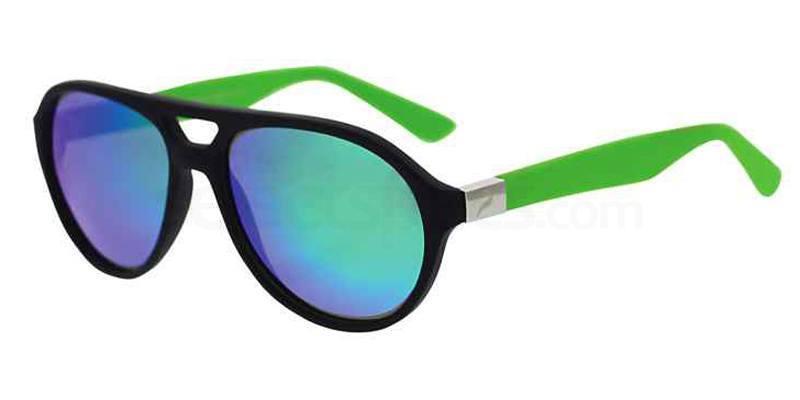 B19 POIS043 Sunglasses, POLA by OPAL