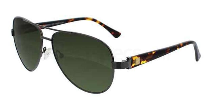 C02 POMS042 Sunglasses, POLA by OPAL