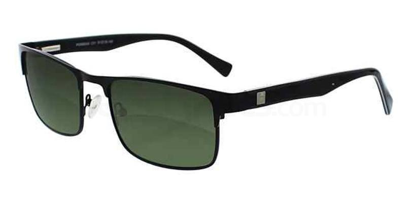 C01 POMS045 Sunglasses, POLA by OPAL