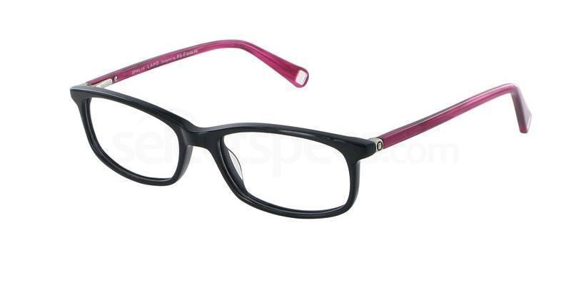 C01 LAAA032 Glasses, Lapö
