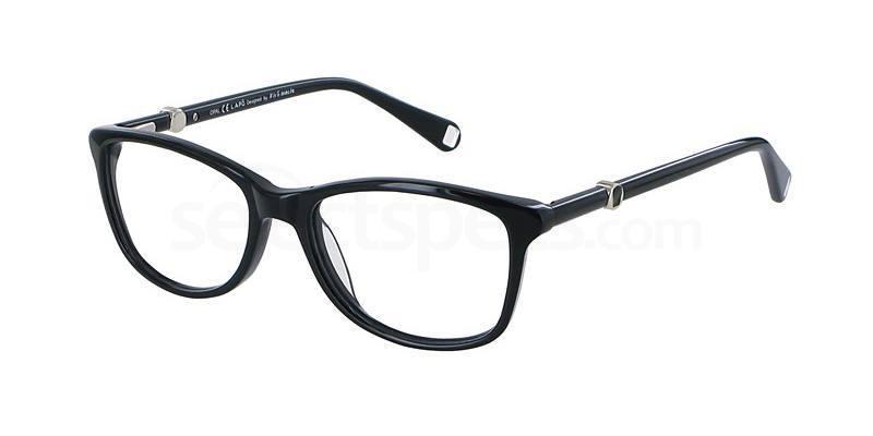 C01 LAAA041 Glasses, Lapö