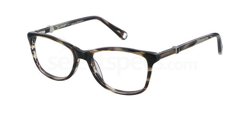 C77 LAAA041 Glasses, Lapö