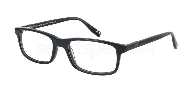 C01 LAAA042 Glasses, Lapö