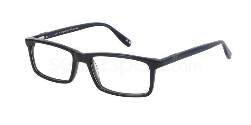 C01 LAAA044 Glasses, Lapö