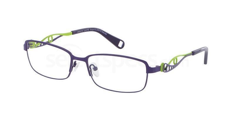 C08 LAMM096 Glasses, Lapö