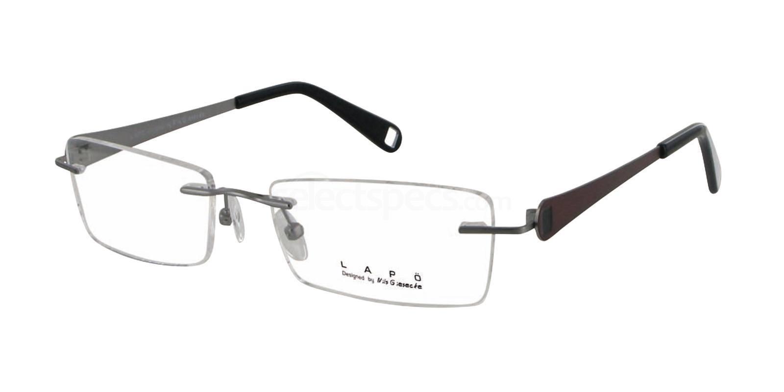 C93 LAMM111 Glasses, Lapö