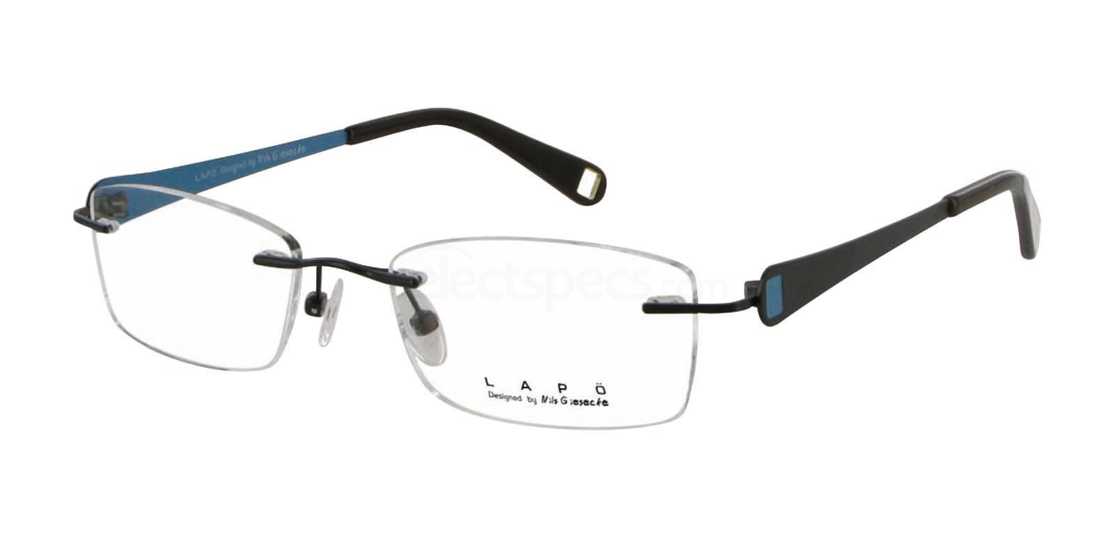 C16 LAMM112 Glasses, Lapö