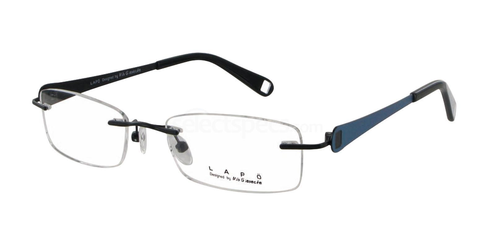 C01 LAMM115 Glasses, Lapö