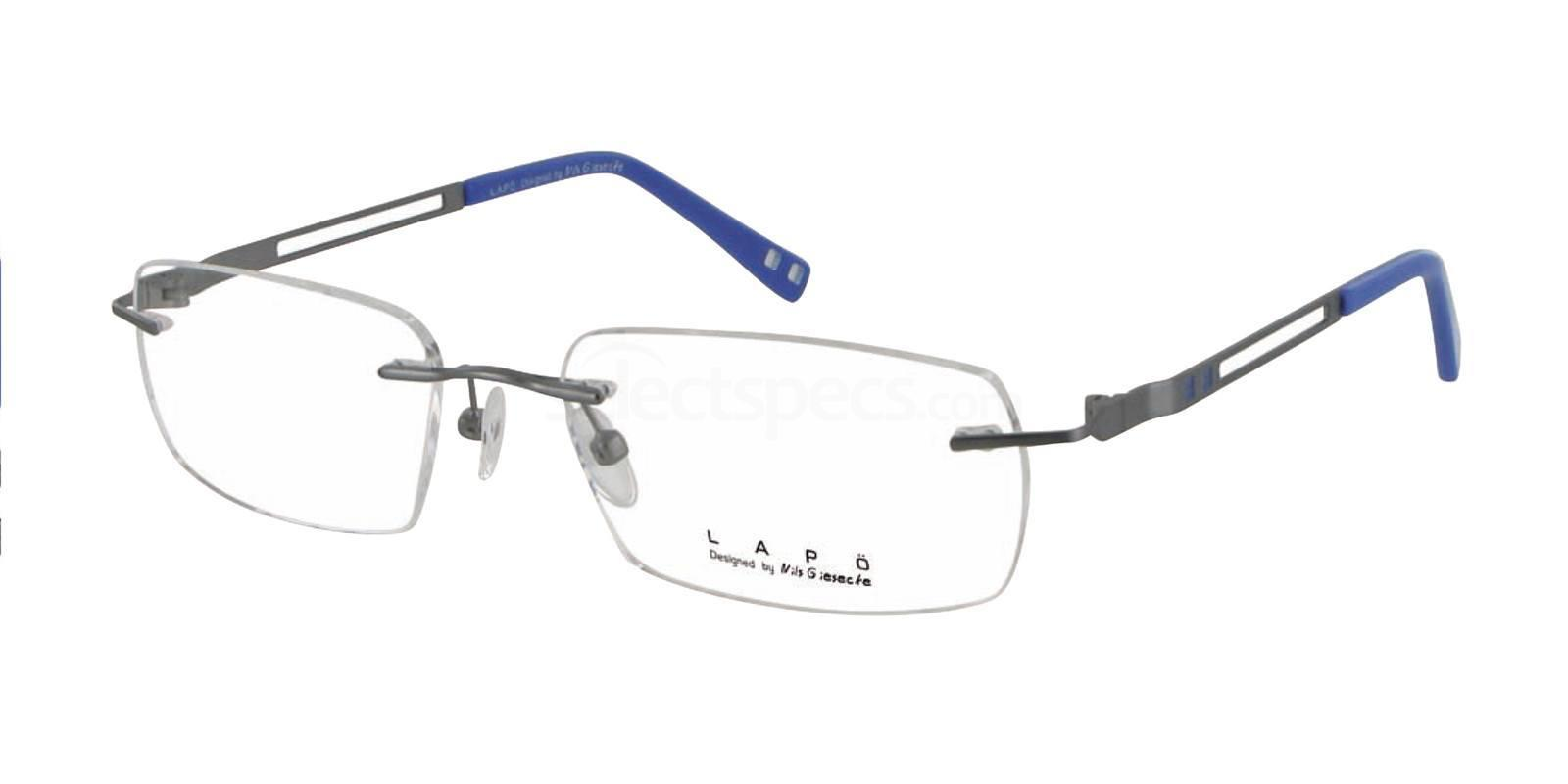 C93 LAMM120 Glasses, Lapö