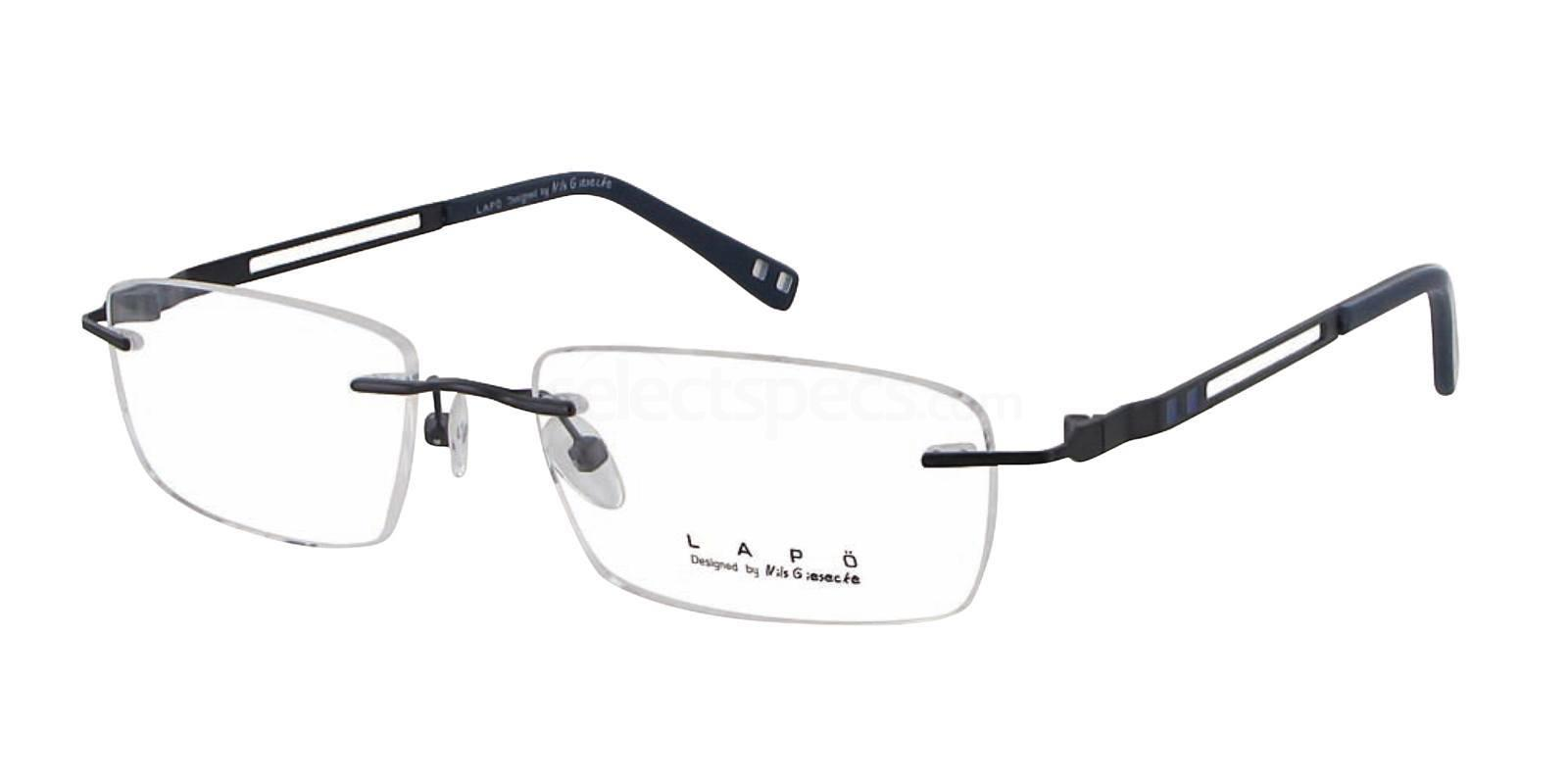 C02 LAMM121 Glasses, Lapö