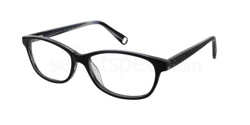 C01 LAAA047 Glasses, Lapö