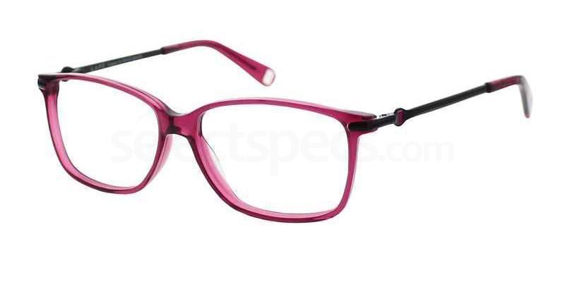 C12 LAAM025 Glasses, Lapö