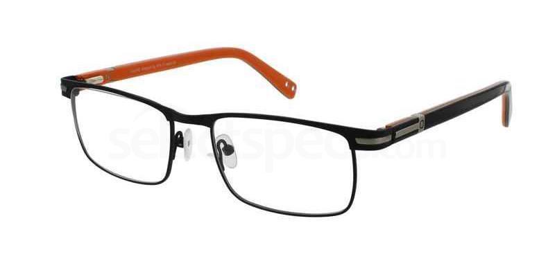 C01 LAMA053 Glasses, Lapö