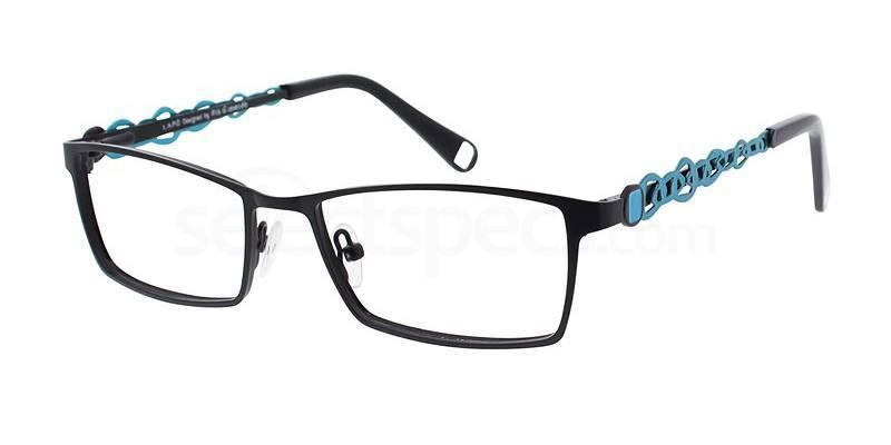C01 LAMM123 Glasses, Lapö