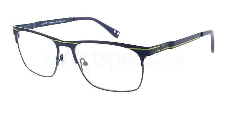 C07 LAMM126 Glasses, Lapö