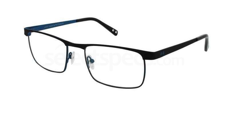 C01 LAMM134 Glasses, Lapö
