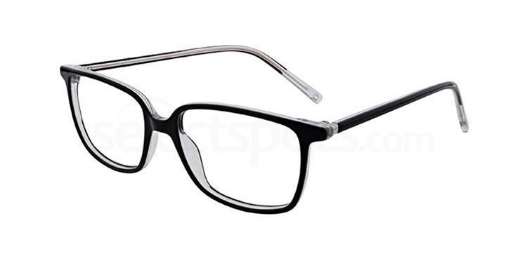 C01 LAAA098 Glasses, Lapö