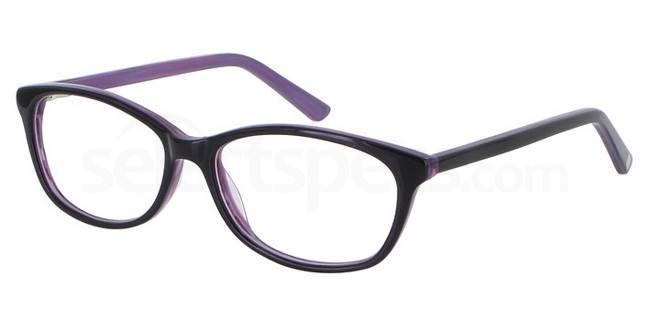 C08 OPAA040 Glasses, O Plus
